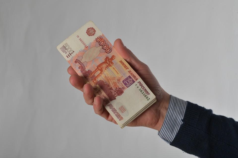 Предприниматель заплатил более миллиона рублей за возможность вывозить металлолом с предприятия
