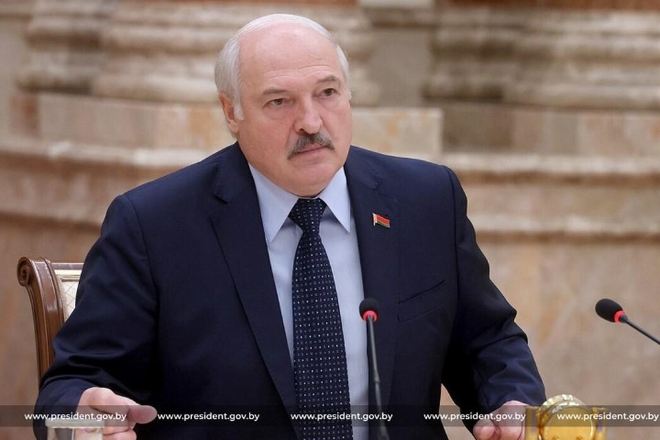 Лукашенко сказал, что при одном условии он готов извиниться перед всем миром. Фото: president.gov.by