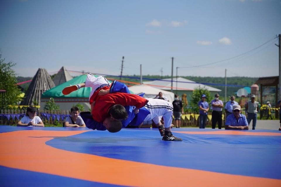 Фото: Министерство культуры и национальной политики Кузбасса