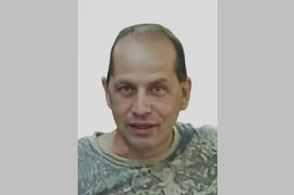 Под Рязанью бесследно исчез 36-летний мужчина в резиновых шлепанцах.
