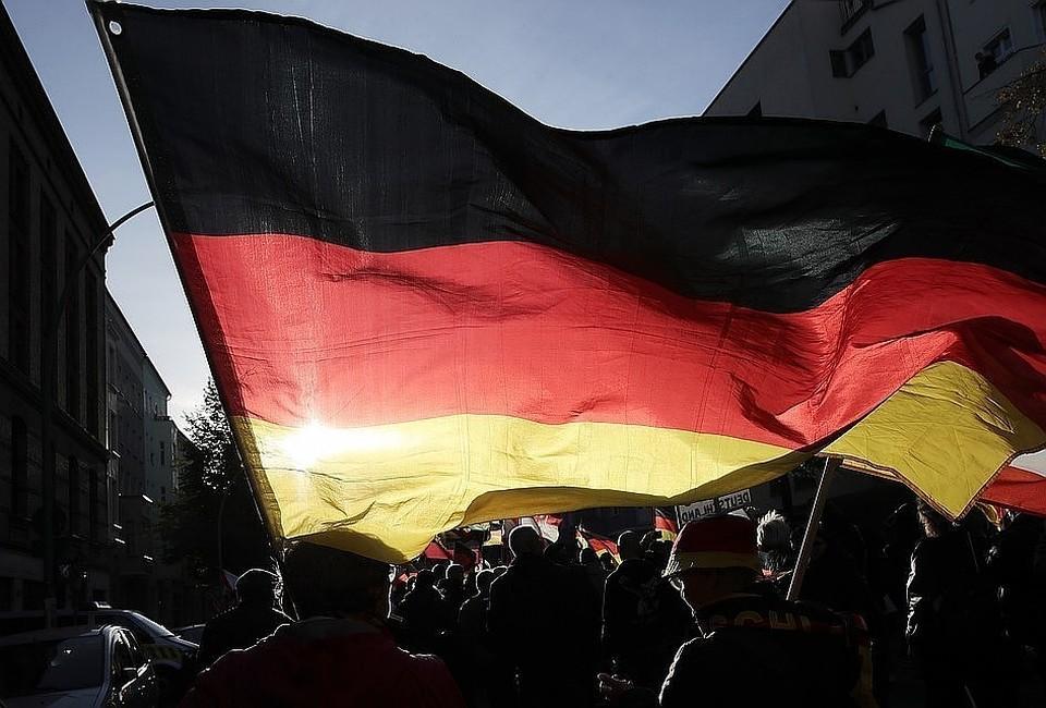 Бундестаг: односторонняя поддержка Украины в вопросах энергетики не в интересах ФРГ