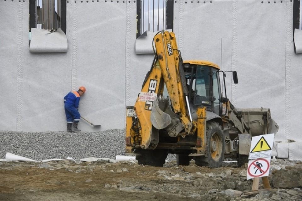 Власти Новосибирска потратят на строительство новых школ 6,5 миллиардов рублей.