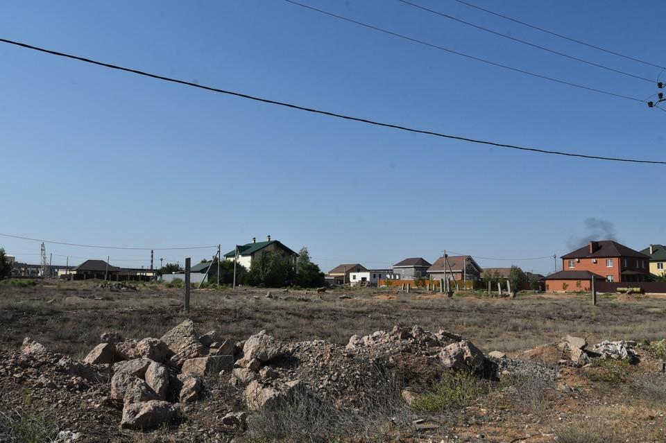 В следующем году в одном из астраханских посёлков появится новый детский сад