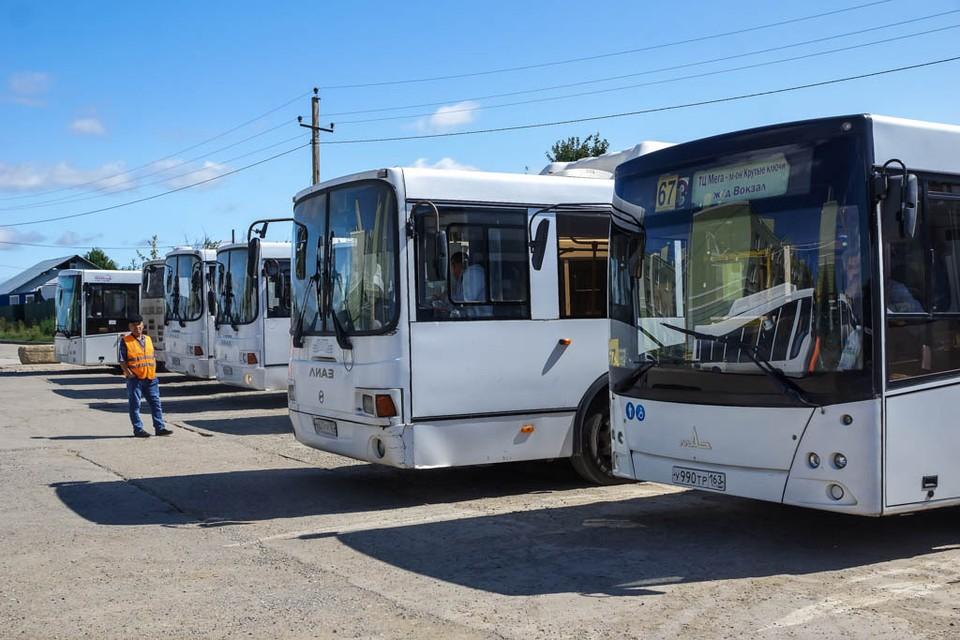 Для удобства зрителей после игры пустят больше автобусов и трамваев