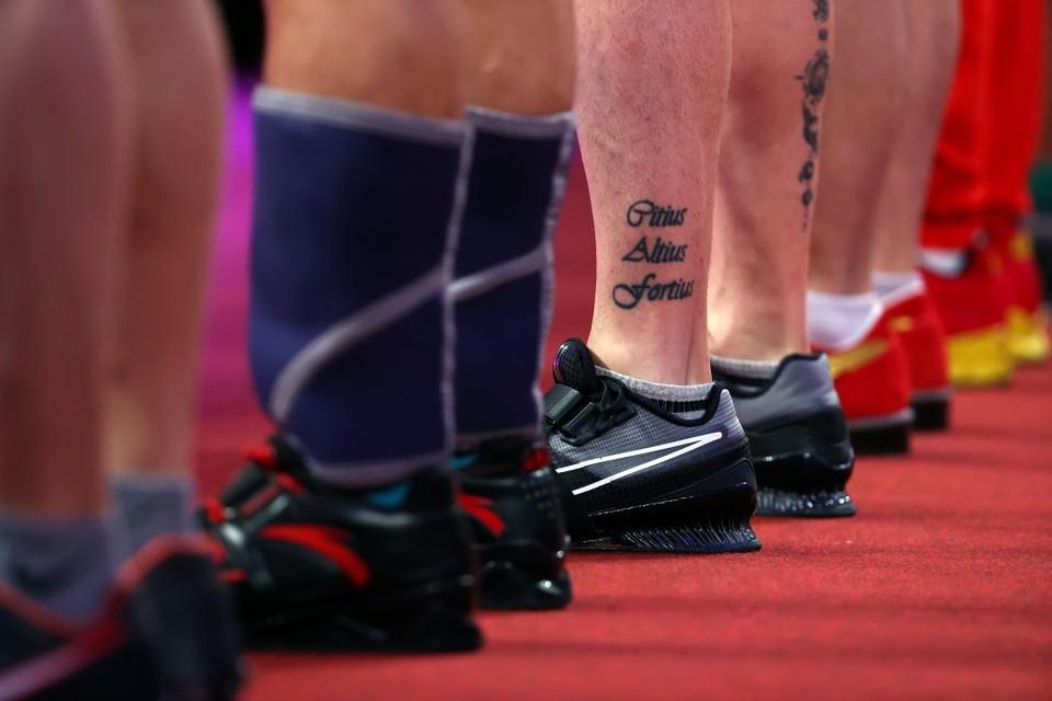 Олимпийский девиз с 1894 года звучал как «Citius, altius, fortius» - «Быстрее, выше, сильнее»