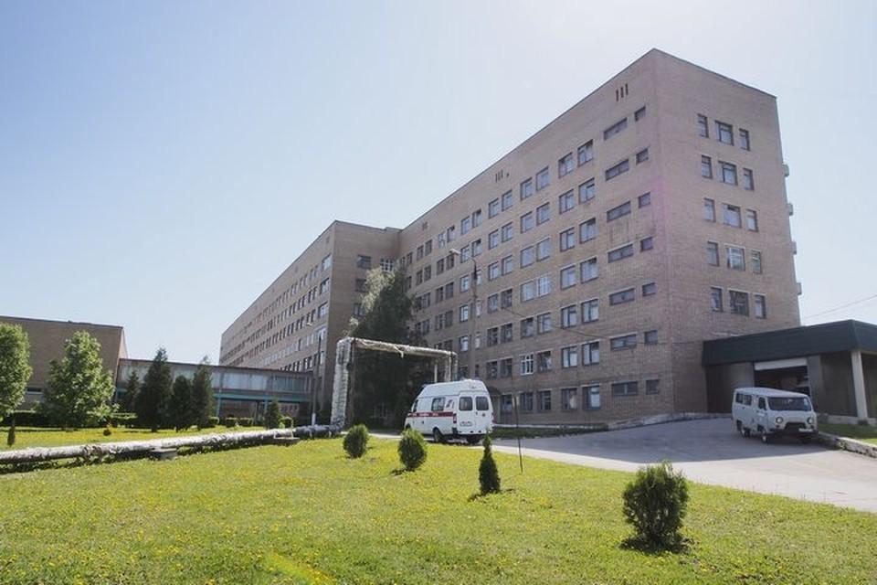 В Тульской области за сутки 9 человек скончались от осложнений после COVID-19