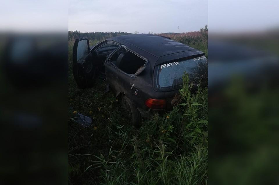 Женщина сообщила в ГИБДД, что пьяный муж разъезжает на ее машине Фото: УГИБДД по Свердловской области
