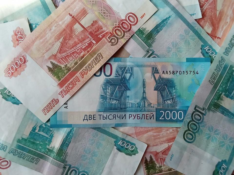 Ожидая денег на карте, жительница Нового Уренгоя лишилась более 230 тысяч рублей