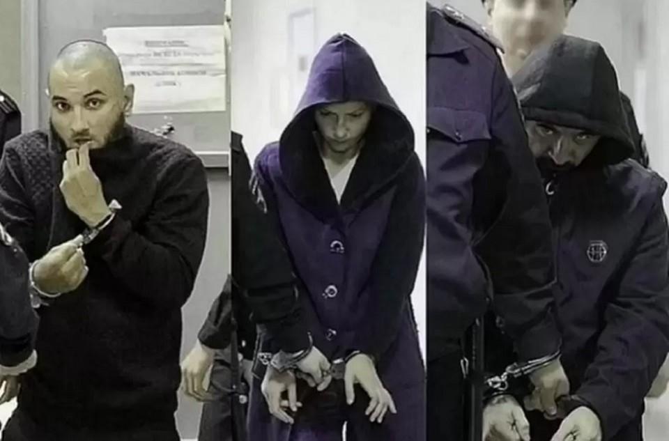 Осужденные заявляют, что не планировали убивать девушку.