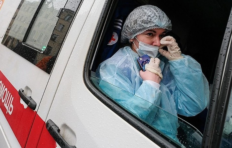 Общее число заболевших в Пермском крае с начала пандемии - 75 407.