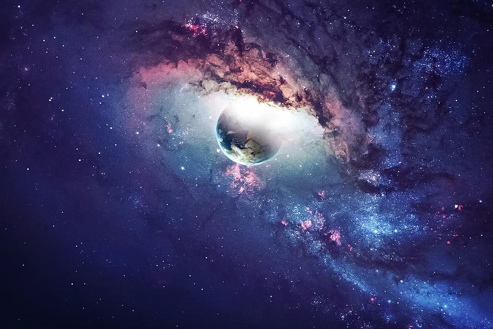 Возможно, мы просто не там ищем инопланетную жизнь