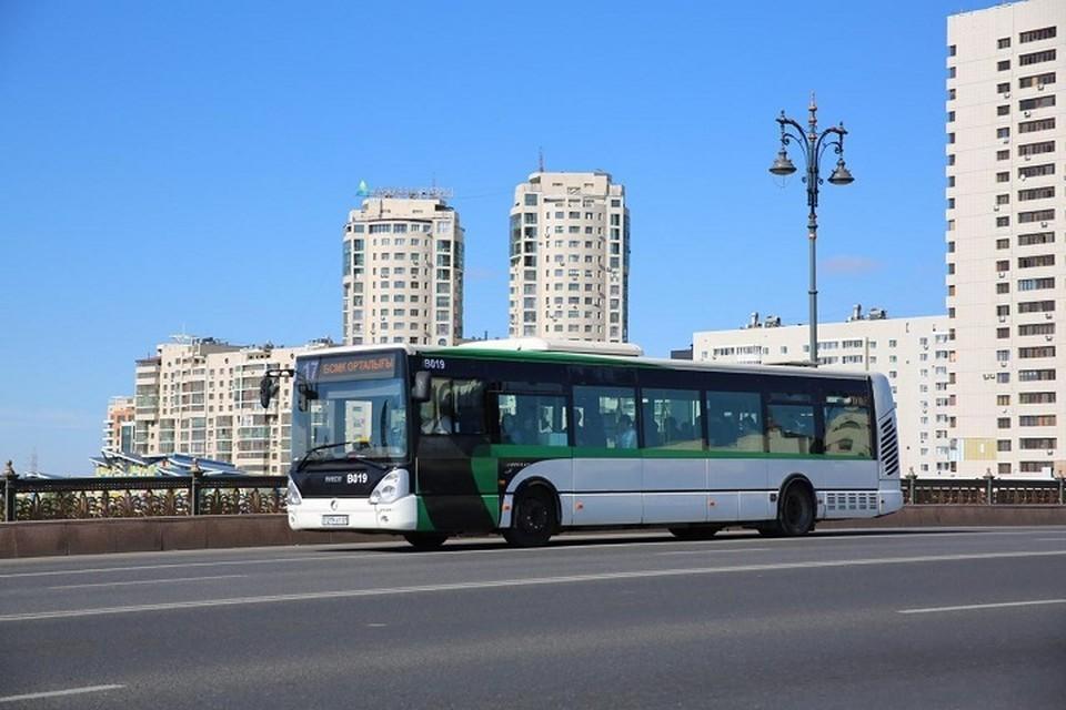 Алтай Кульгинов добавил, что для удобства жителей города увеличили количество автобусов — ежедневно на линию выезжают более 850 единиц общественного транспорта.