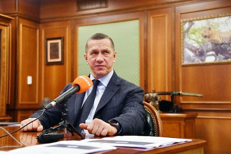 Полпред президента рассказал о своем видении работ в ДФО