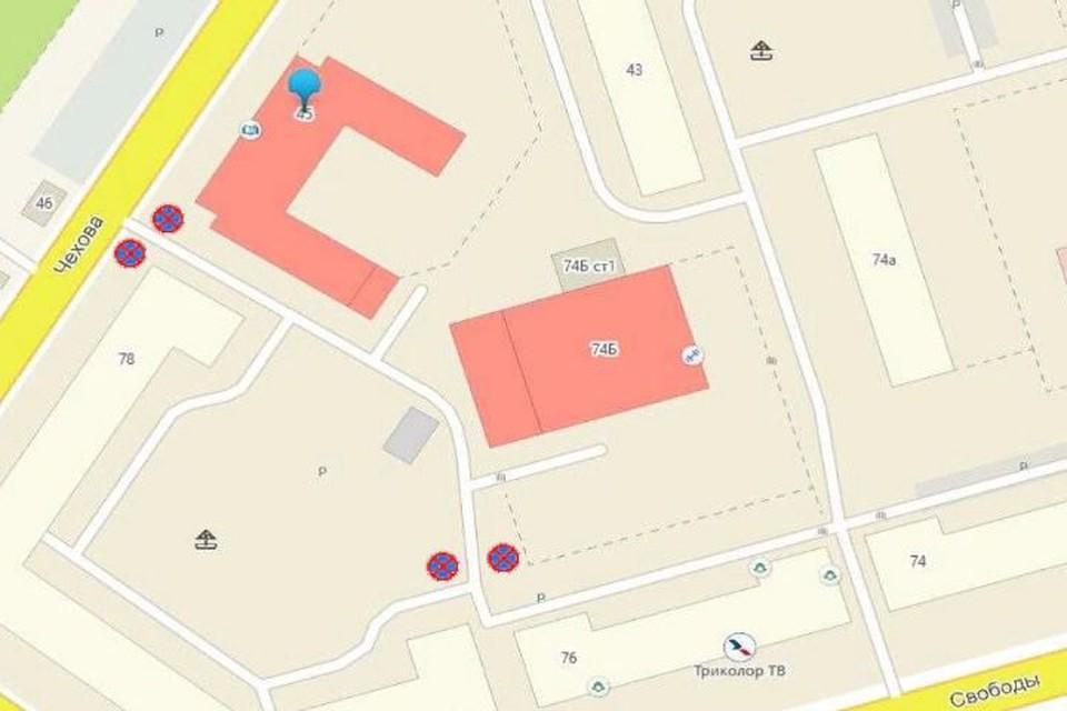 10 сентября ограничат стоянку и остановку машин в Кировском районе Ярославля