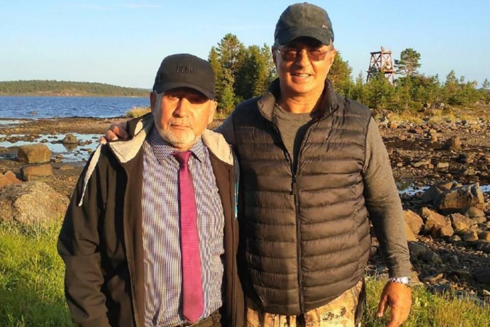 Доктор Мясников уже третий раз за год гостит в Мурманской области. Фото: архив Геннадия Попова