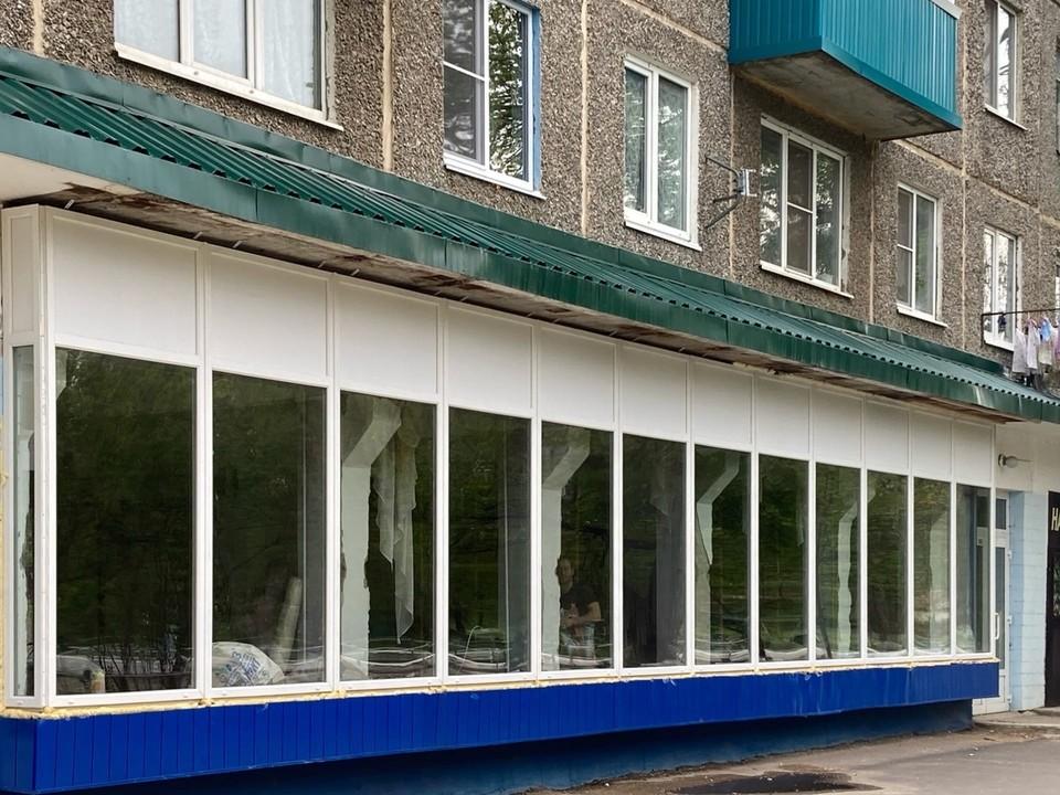 В Мценске заканчивают создание модельной библиотеки имени Новикова. Фото: http://novikov-library.ru