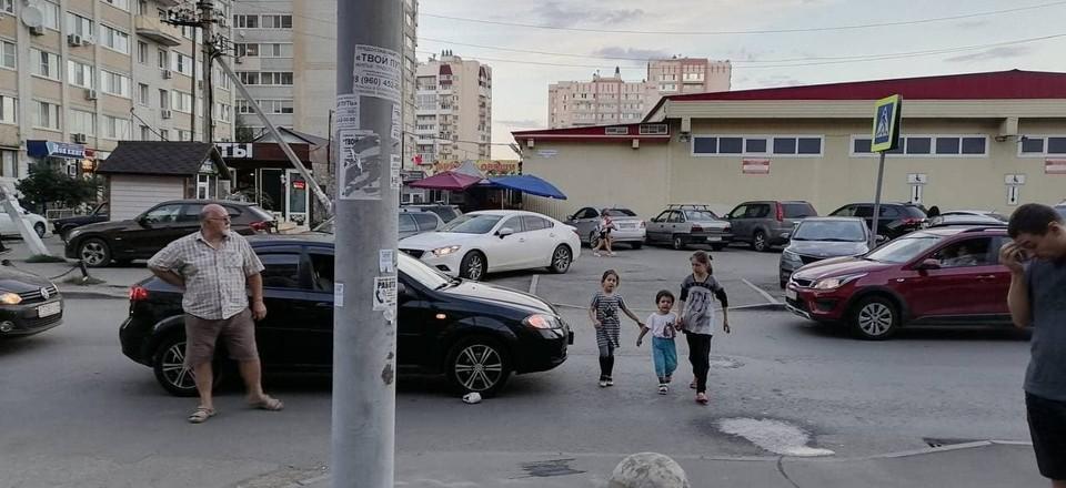 Фото: Госавтоинспекция