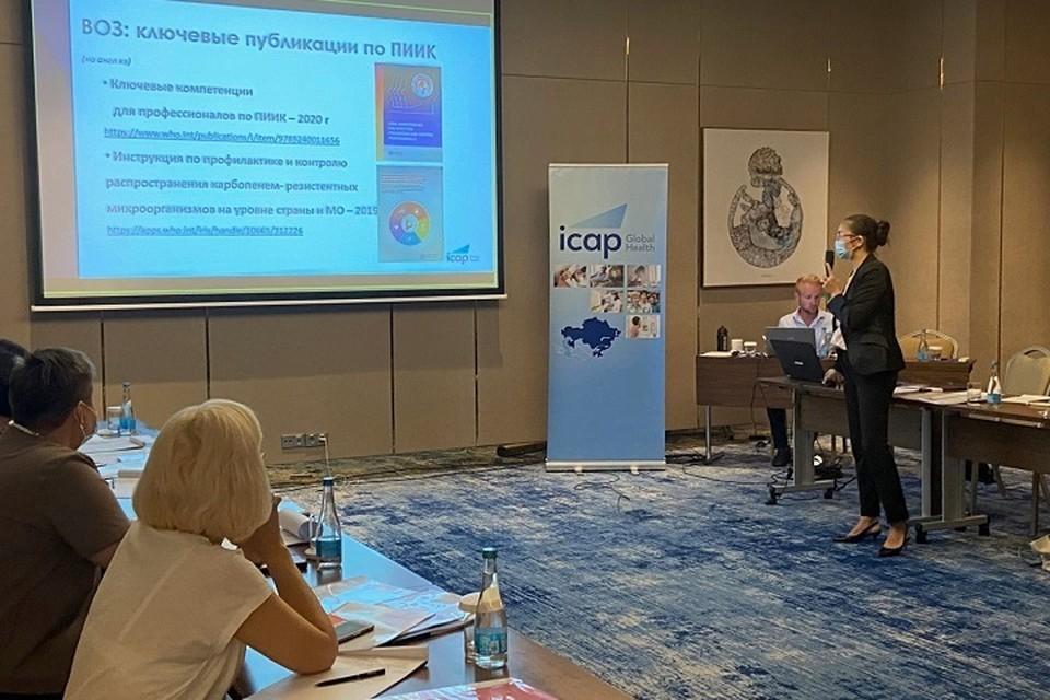 В течение семи недель — с 31 августа по 14 октября — комплексный анализ проведут ведущие специалисты Казахстана в области госпитальной эпидемиологии.