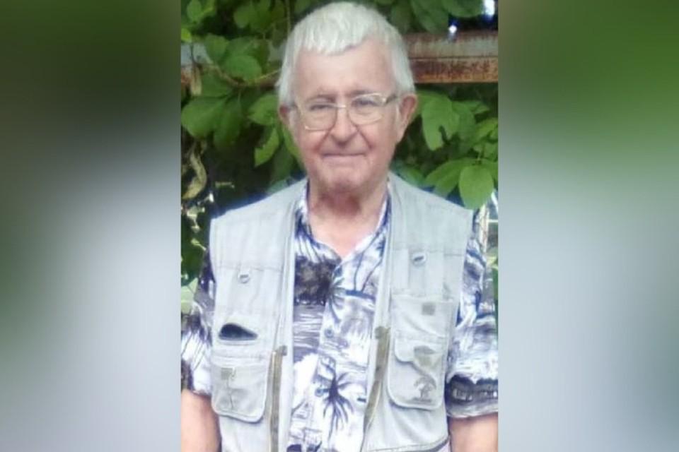 Поиски пропавшего 72-летнего пенсионера завершились в Смоленске. Фото: ПСО «Сальвар».