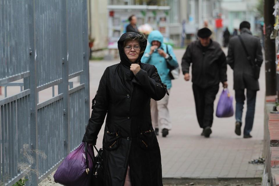 МЧС: заморозки до -5 градусов нагрянут в Иркутскую область в выходные