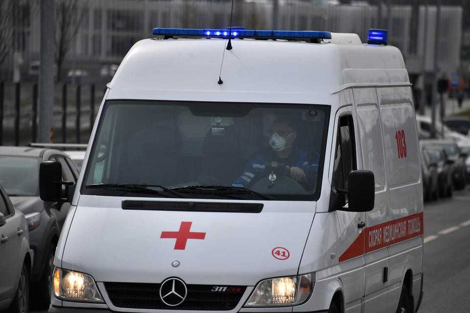 Получившие травмы были госпитализированы в больницы Волгограда и Михайловки