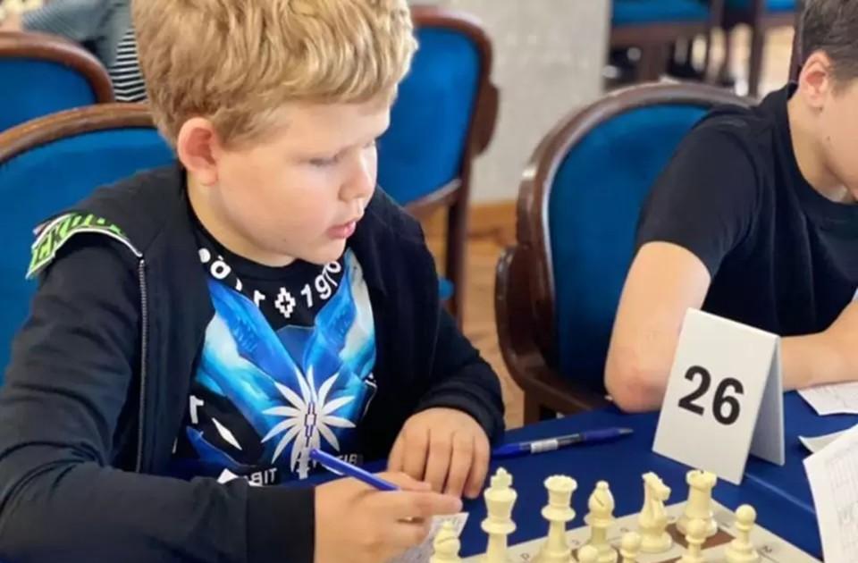 Фото: Федерация шахмат Краснодарского края.