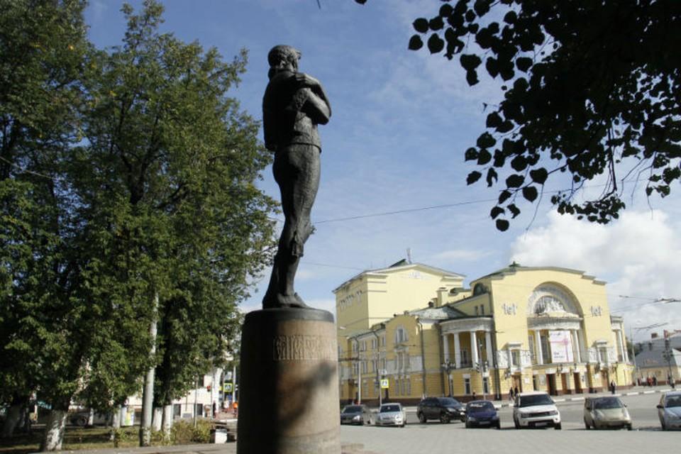 В Ярославле с 17 по 23 сентября пройдет XXI Международный Волковский фестиваль