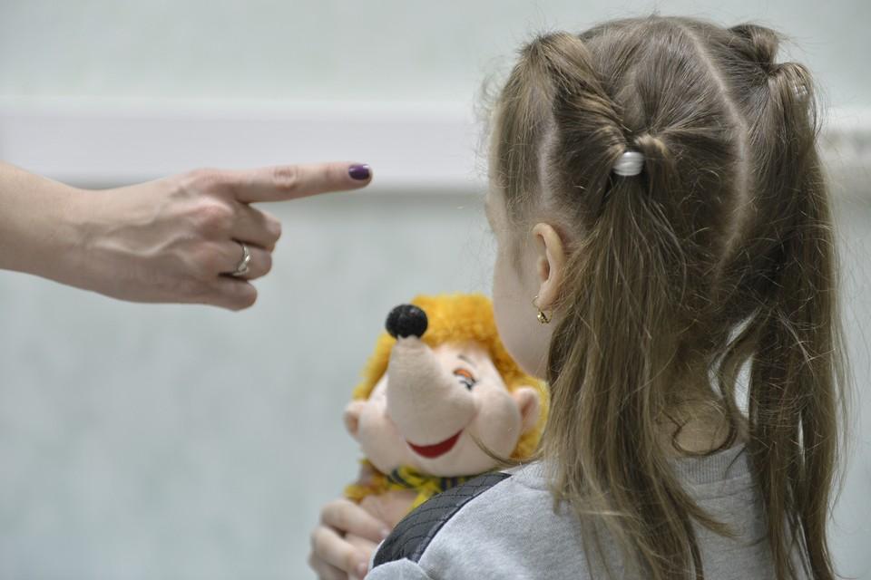 Действия нянечки вызвали шквал критики со стороны других родителей