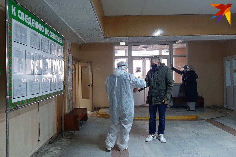 Главное о коронавирусе за 3 сентября в мире и Беларуси.