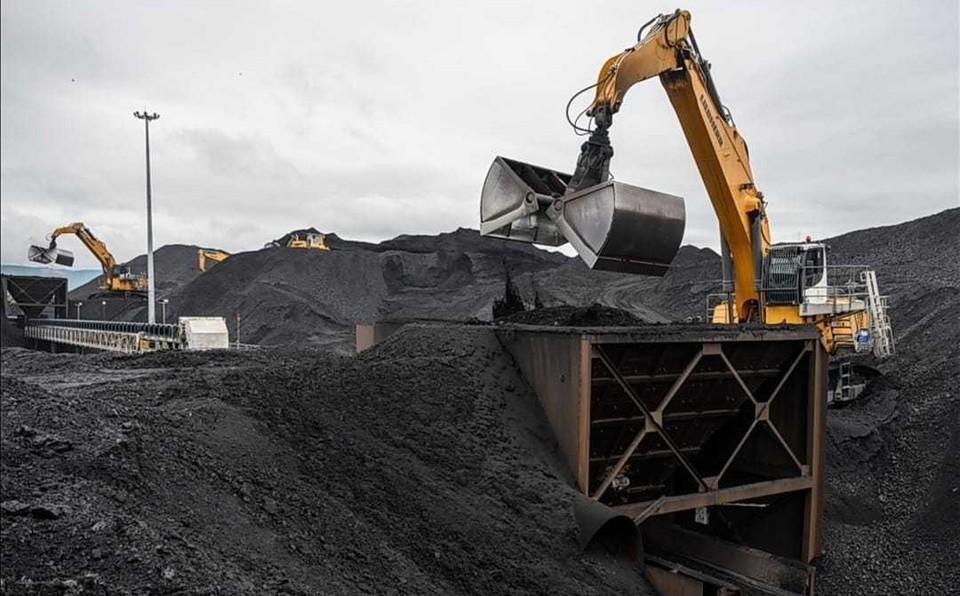 ВГК сохранила стоимость угля для населения на уровне отопительного сезона прошлого года