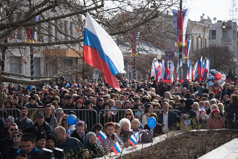 Многие политики в Европе полагают, что воссоединение Крыма с Россией прошло в рамках правового поля