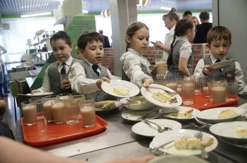 Массовое отравление в школе Нижнего Новгорода: прокуратура проверяет информацию о 40 пострадавших