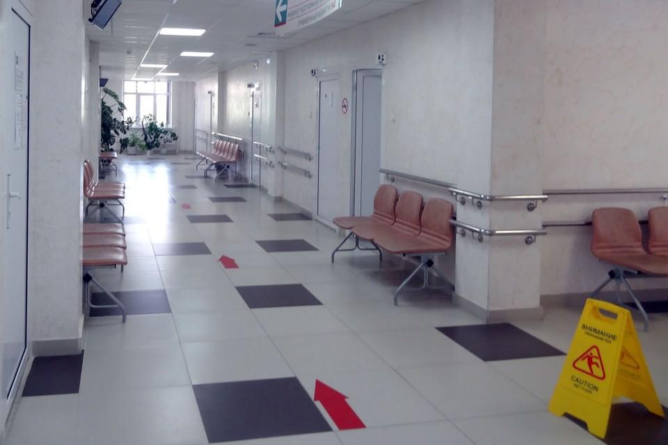 В Медицинском городе помогли молодому пациенту с изменениями в работе сердца
