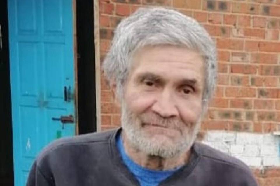 65-летний мужчина пропал без вести под Иркутском.