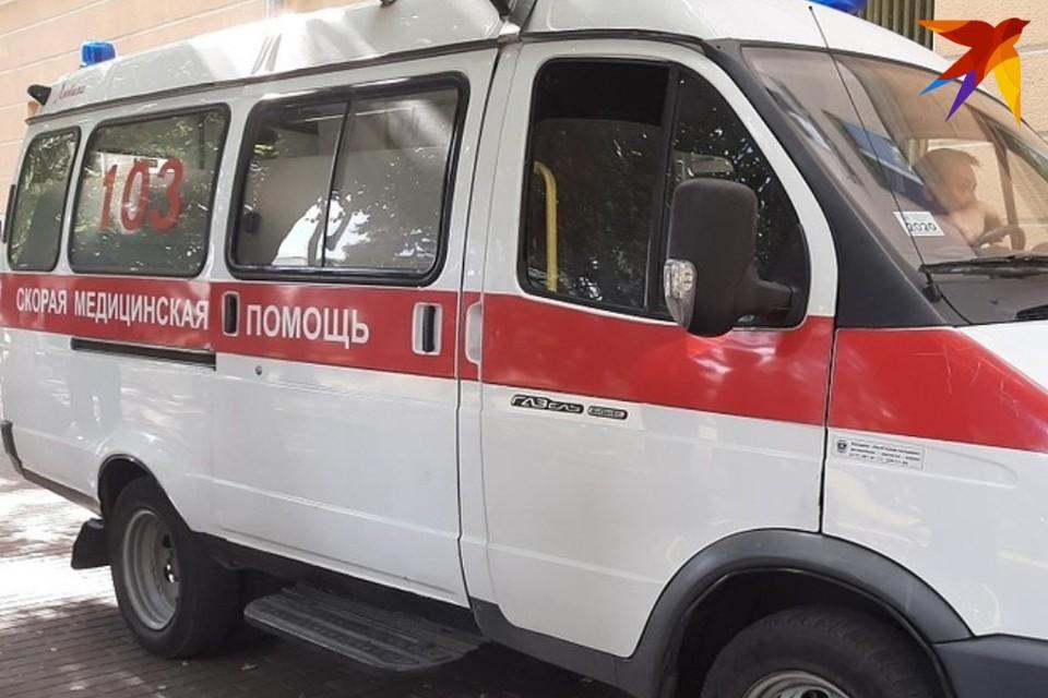 После отравления в минской гимназии пять учеников до сих пор находятся в больнице.