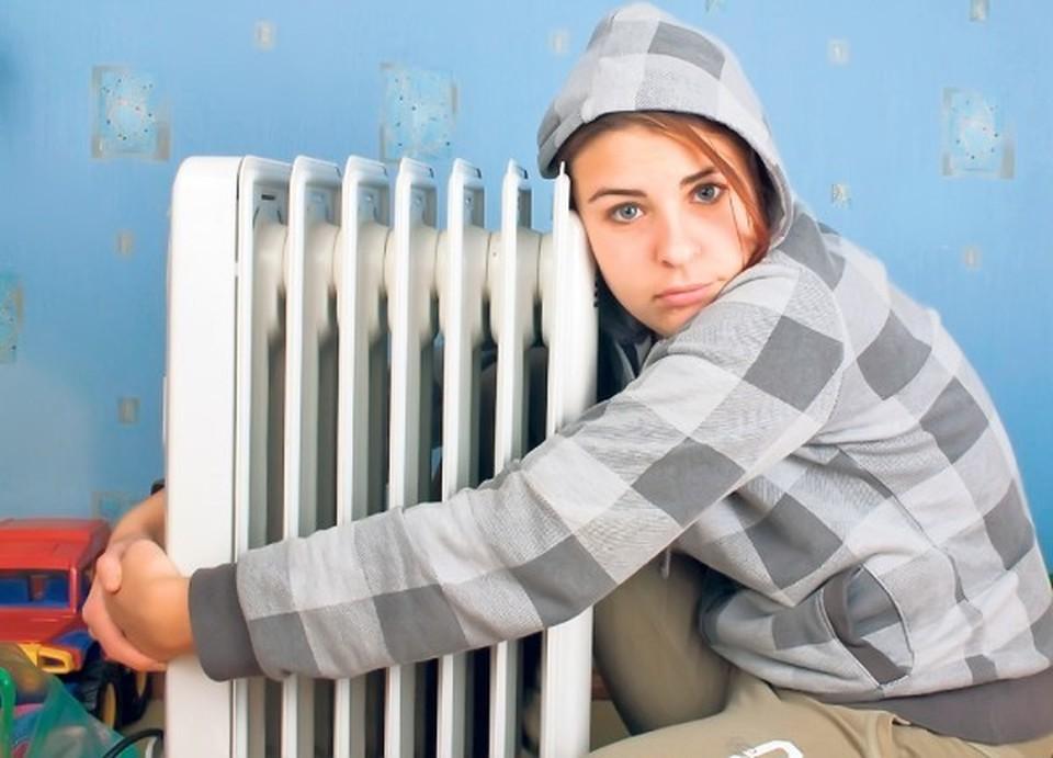 В Калуге будет холодно.
