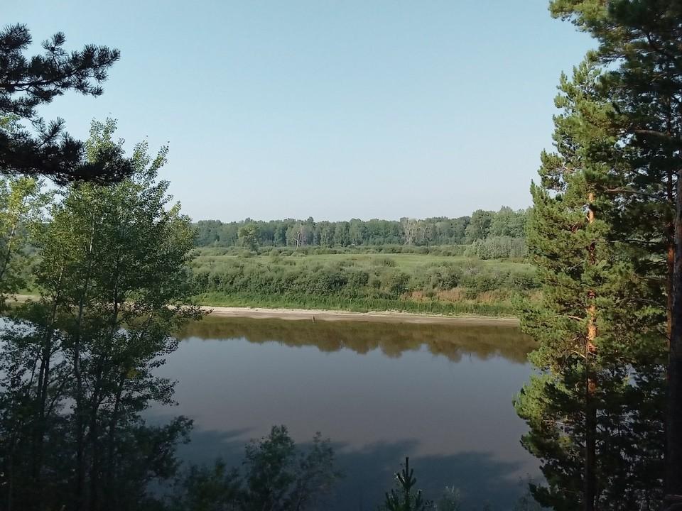 Погода на Ямале на 6 сентября.