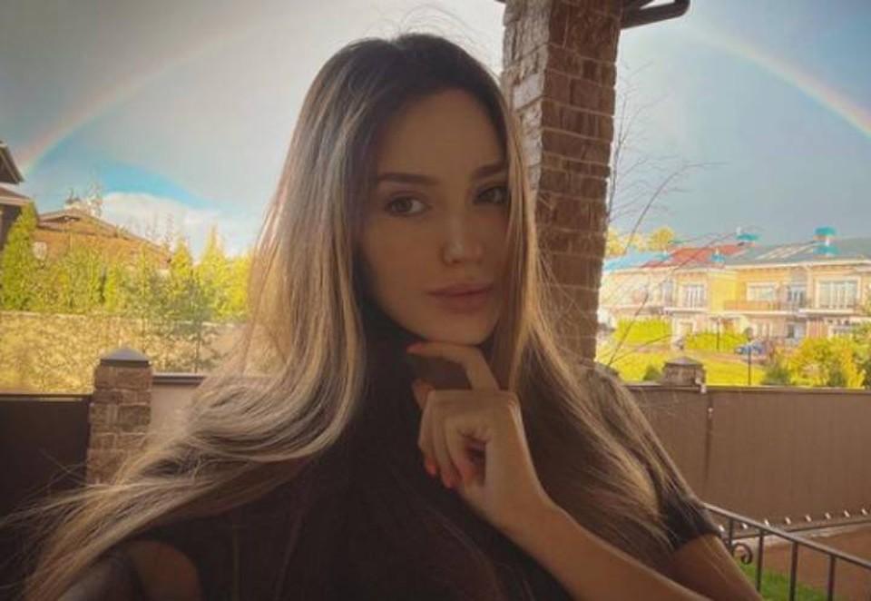 """Анастасия Тарасова рассказала, о чем мечтала в детстве. Фото: официальный аккаунт Анастасии Тарасовой в """"Инстаграме"""""""