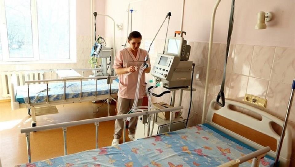 Контрольные ПЦР-тесты подтвердили выздоровление 58 жителей региона. Общее число исцелившихся от «короны» составляет теперь 35 147, число умерших не изменилось и составляет 548. Фото: пресс-служба департамента здравоохранения Томской области.