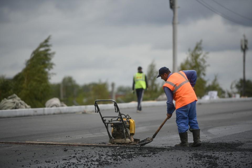 Общий ремонт дорог в Уржуме запланирован после передачи в федеральную собственность трассы Киров - Малмыж - Вятские Поляны.