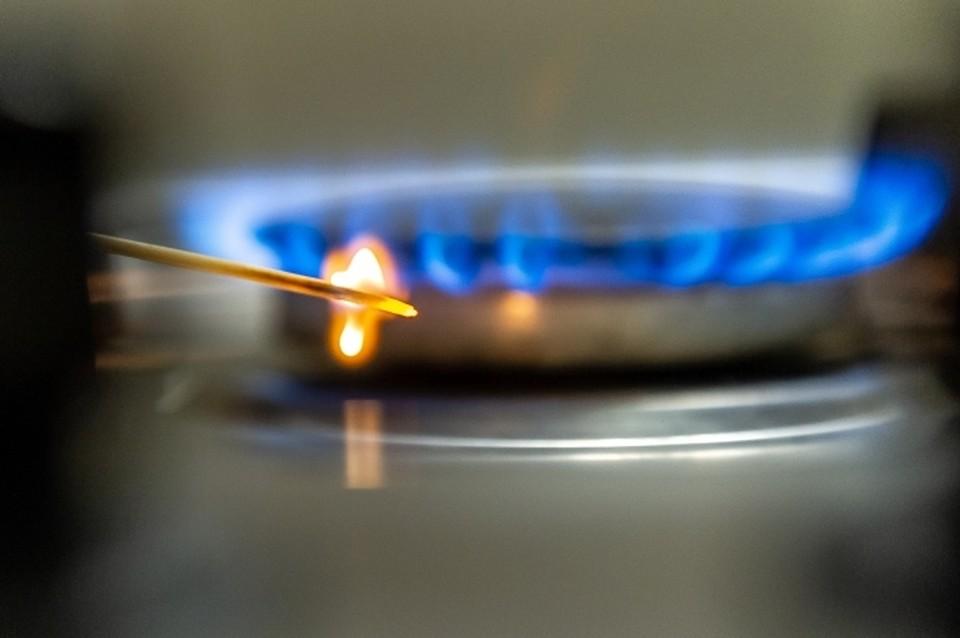 Без газа волгоградцы останутся на несколько часов.