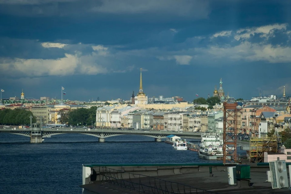«Комсомолка» собрала последние новости в Санкт-Петербурге на 7 сентября 2021 года.