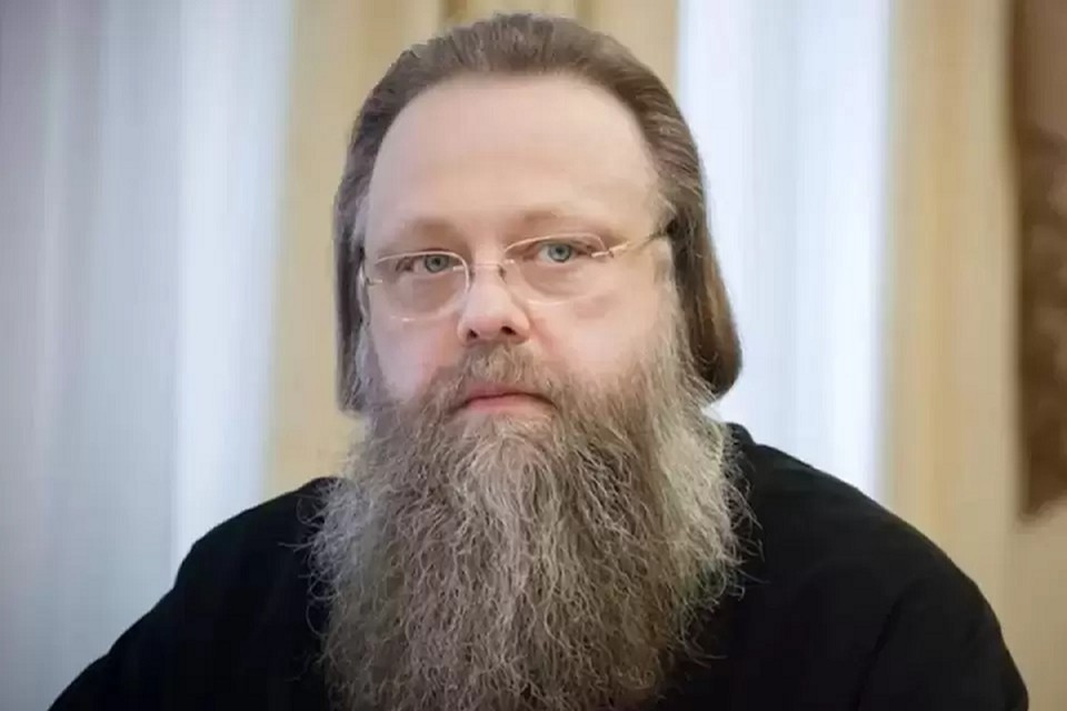 Митрополит Ростовский и Новочеркасский Меркурий. Фото: соцсети