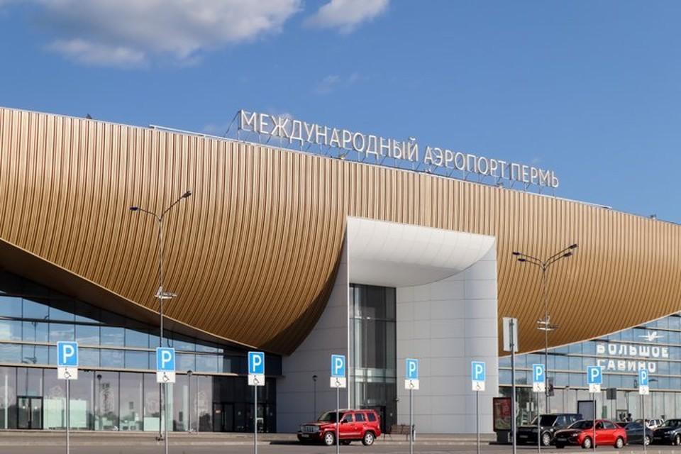 Власти региона надеются, что в 2022 году ремонт аэропорта будет закончен.