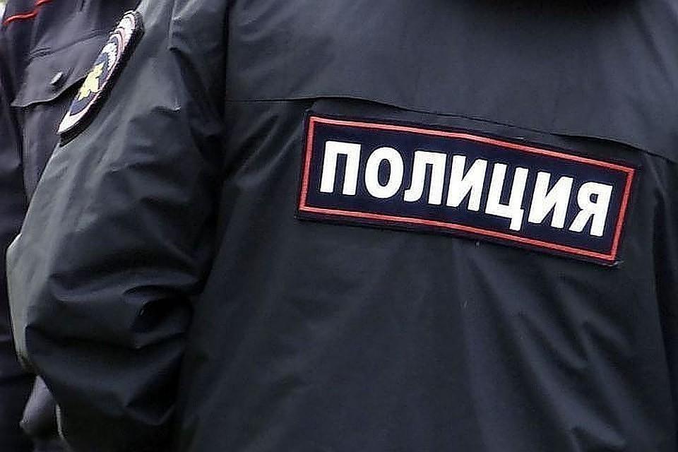 """Злоумышленника задержала полиция Фото: архив """"КП"""""""