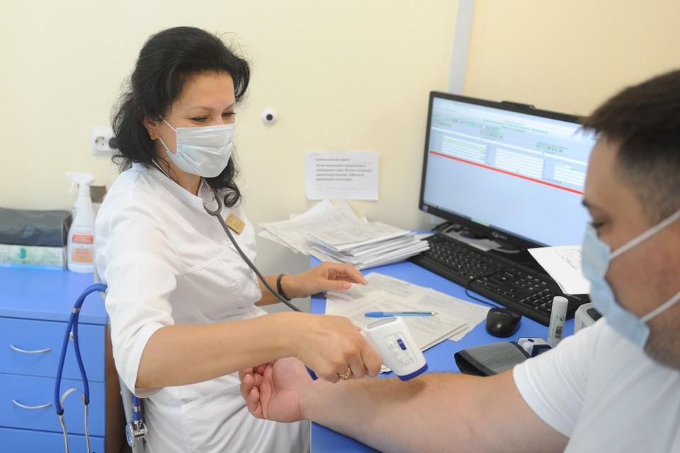 Для урегулирования ситуации с ОРВИ в республике начнется вакцинация от гриппа.