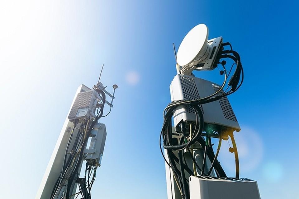 4G на рыбных берегах: мобильный интернет для охотчан стал быстрее. Фото: МегаФон.