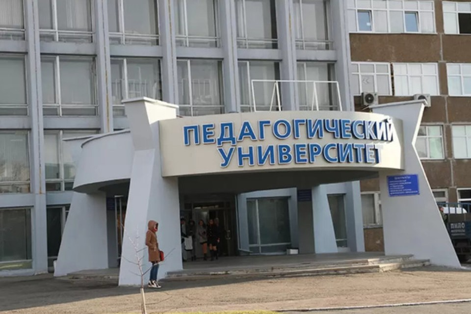 Алтайский педуниверситет не успел к началу учебного года завершить ремонт в общежитии