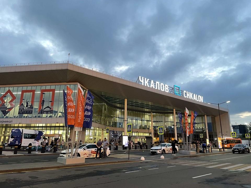 Новое направление открылось из Международного аэропорта Стригино Нижнего Новгорода