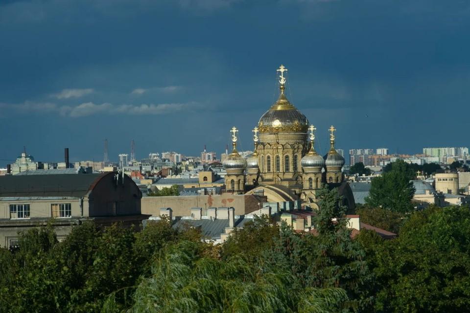 """""""Комсомолка"""" собрала последние новости в Санкт-Петербурге на 9 сентября 2021 года."""